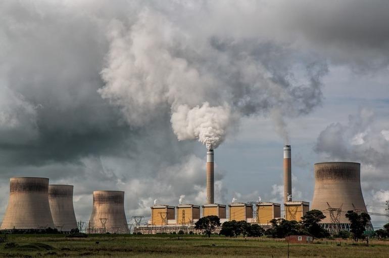 Для бизнеса вводят еще одну «валюту» — углеродную единицу