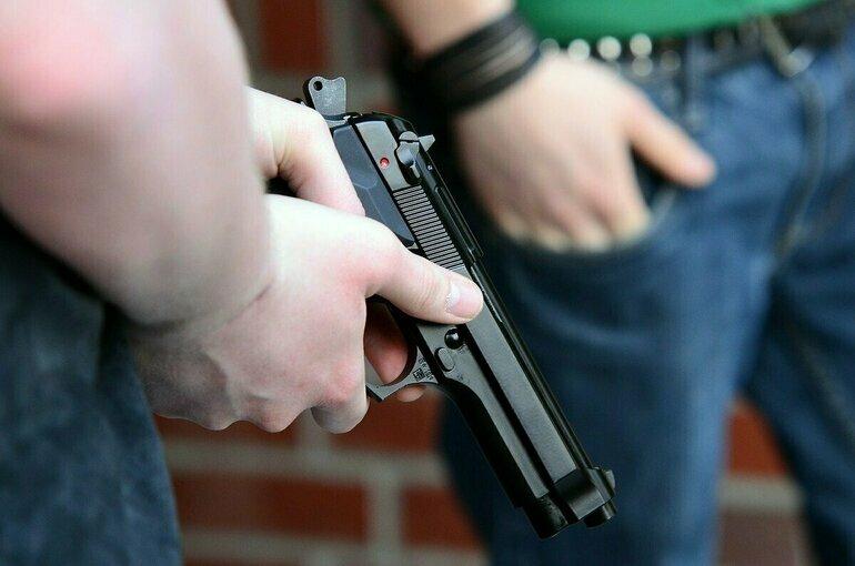 Самостоятельное изготовление оружия стало доступным, считает военный эксперт