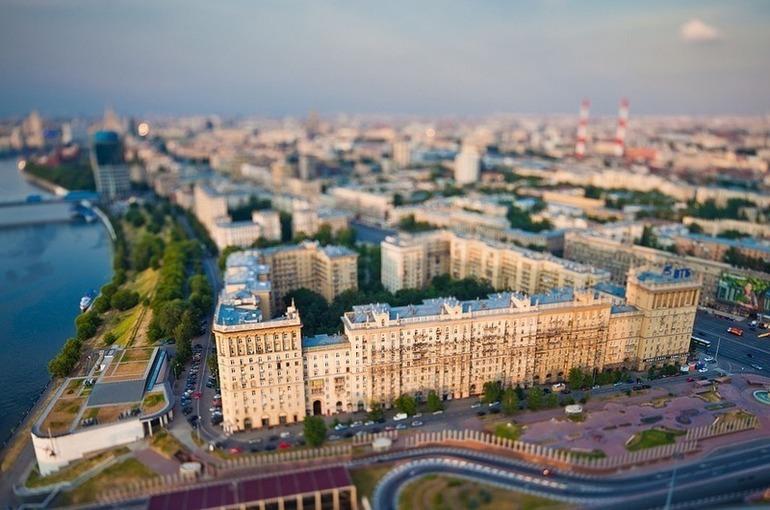 Центр Москвы предлагают признать территорией исторического поселения