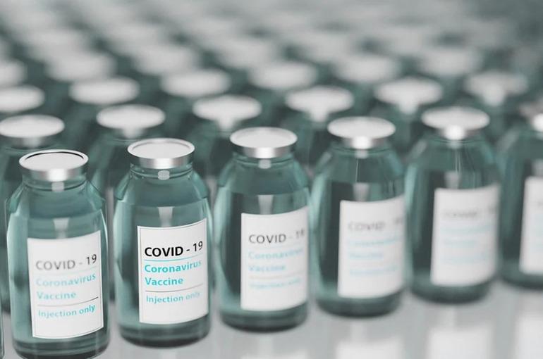 Производителям вакцин от коронавируса хотят ускорить возмещение НДС