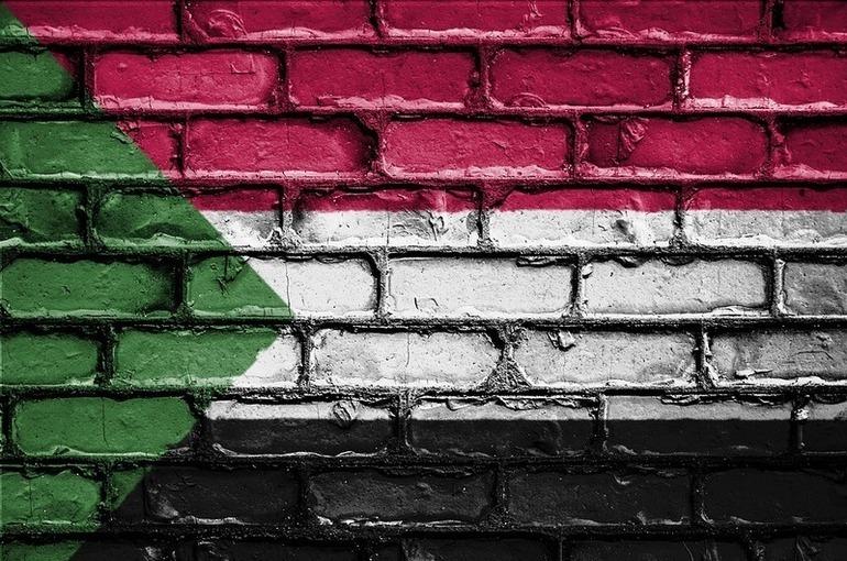 Судан хочет пересмотреть условия создания военно-морской базы с Россией