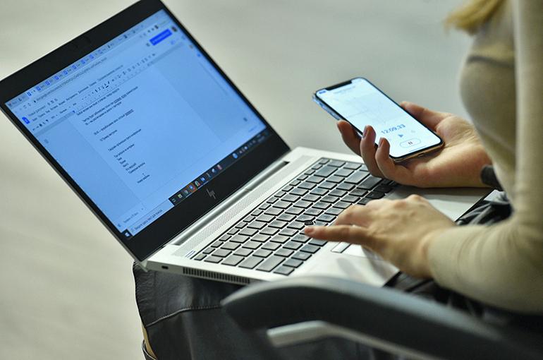 В России предлагают разрешить онлайн-участие в судебных заседаниях