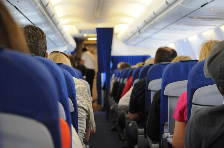 Совфед ратифицировал протокол о расширении юрисдикции над авиадебоширами