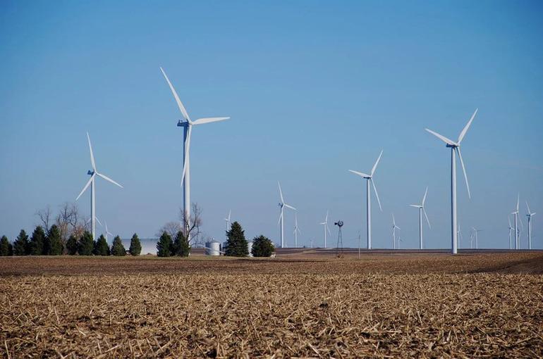 На «зелёные» энергопроекты направят 360 миллиардов рублей до 2035 года