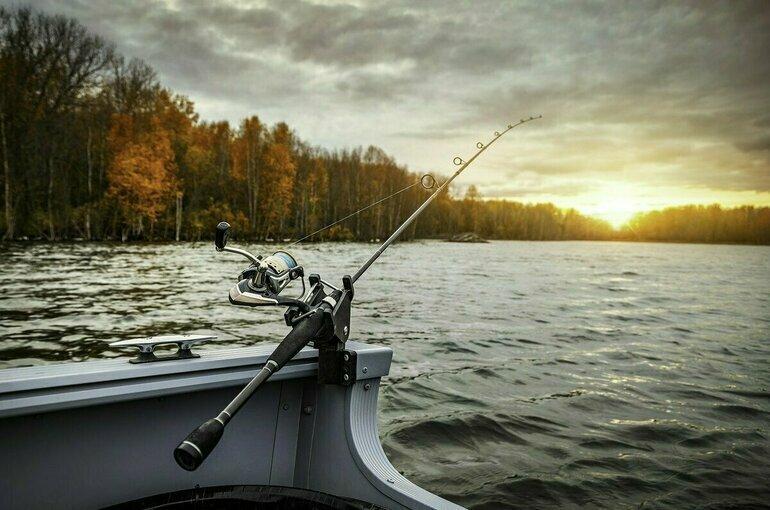 Росрыболовство сможет пресекать незаконную рыбалку в заказниках