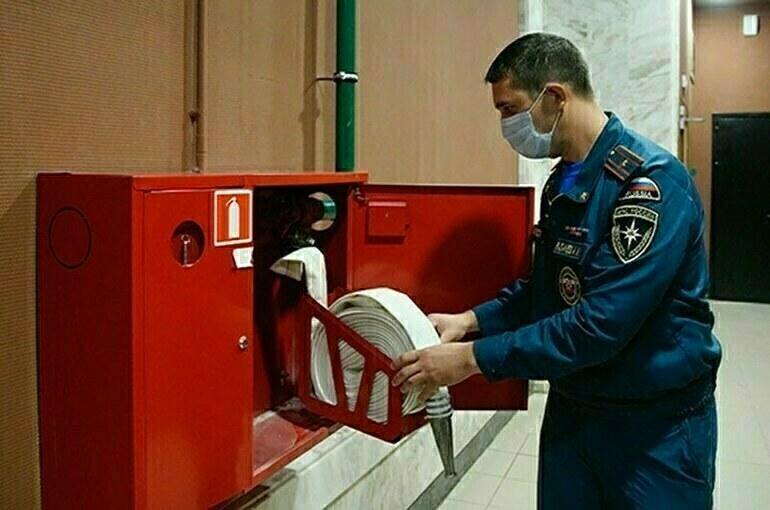 Производителей противопожарных систем будут переаттестовывать каждые 5 лет