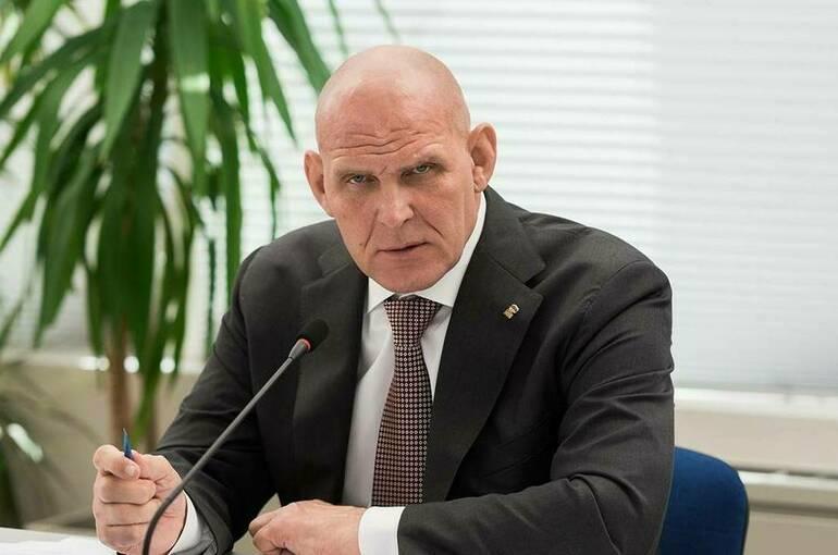 Оргкомитет «Единой России» утвердил проект списка кандидатов на выборы