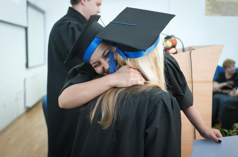 Всероссийский студенческий выпускной пройдёт 10 июля