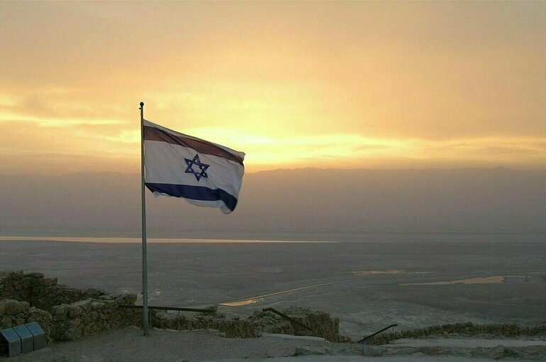 Ицхак Герцог избран президентом Израиля