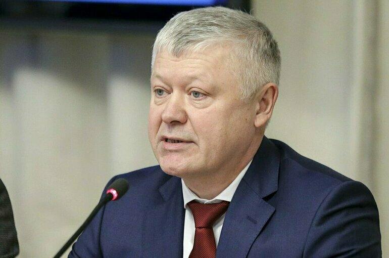 Пискарев назвал своевременным проект о санкциях за нарушение прав россиян