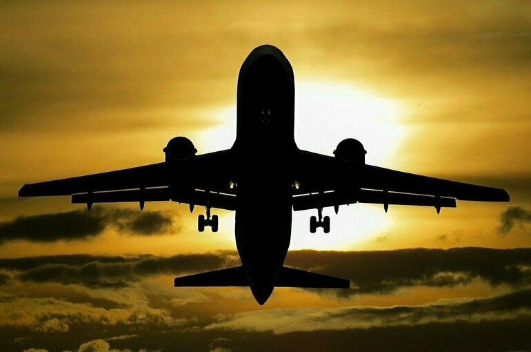 В Госдуму внесли законопроект о национальном авиаперевозчике