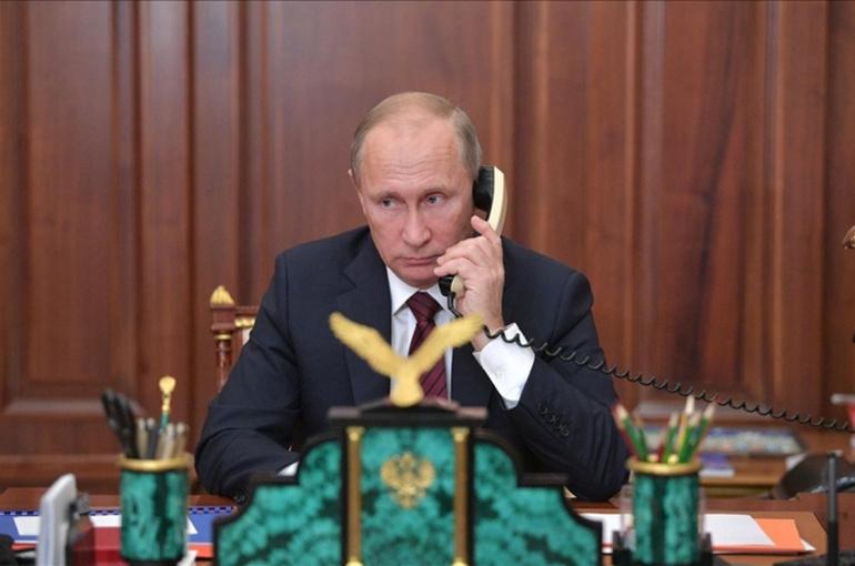 Путин и глава Всемирного банка обсудили финансирование проектов в России
