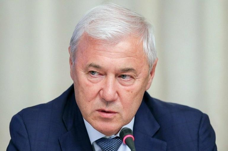 Аксаков ожидает повышения ключевой ставки до 5,25%