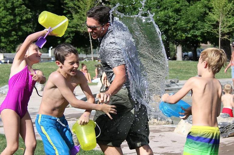 Период действия программы детского туристического кешбэка расширили