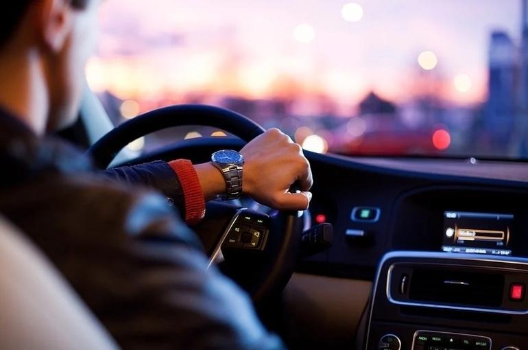 Шкуматов рассказал об обсуждении нового штрафа для водителей