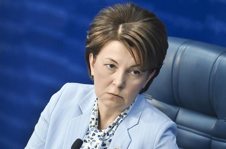 Моногорода ждут продления льготы по страховым взносам, заявила Авдеева