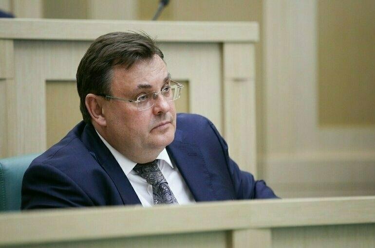Чуйченко: обвинения против России в кибератаках требуют новых решений