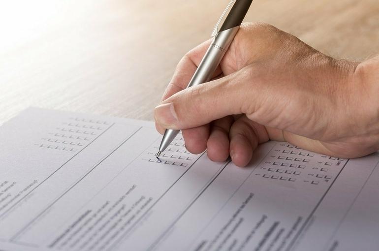 ЦИК хочет использовать автоматизированные комплексы проверки подписных листов