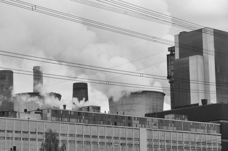 Глава Росприроднадзора предложила составлять экологические антирейтинги компаний