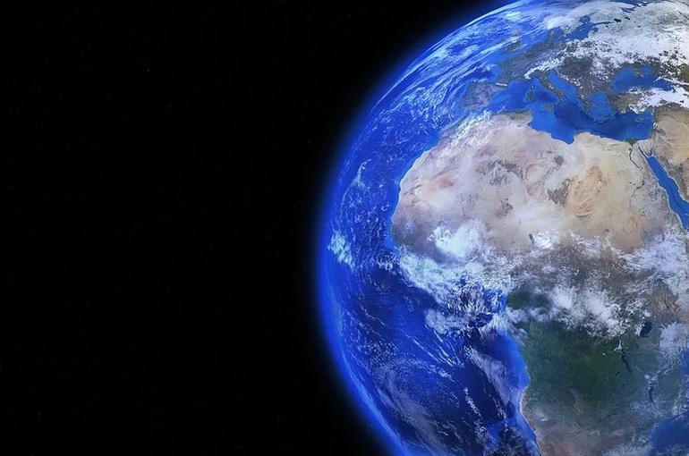 В России разработали закон о дистанционном зондировании Земли из космоса