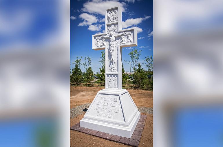 В Казахстане почтили память погибших узниц АЛЖИРа