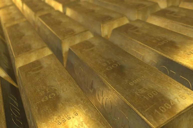Доля золота в Фонде национального благосостояния составляет 20%