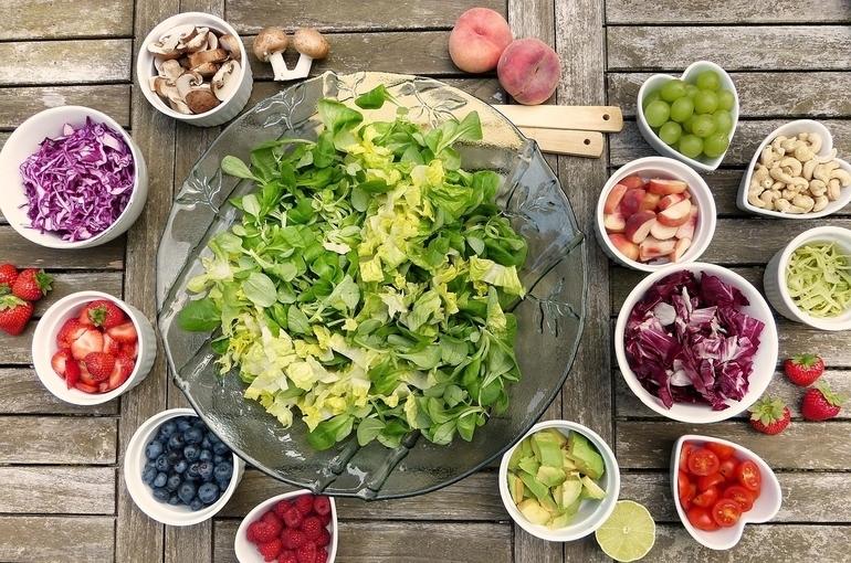 Врач назвал незаменимые для вегетарианцев продукты