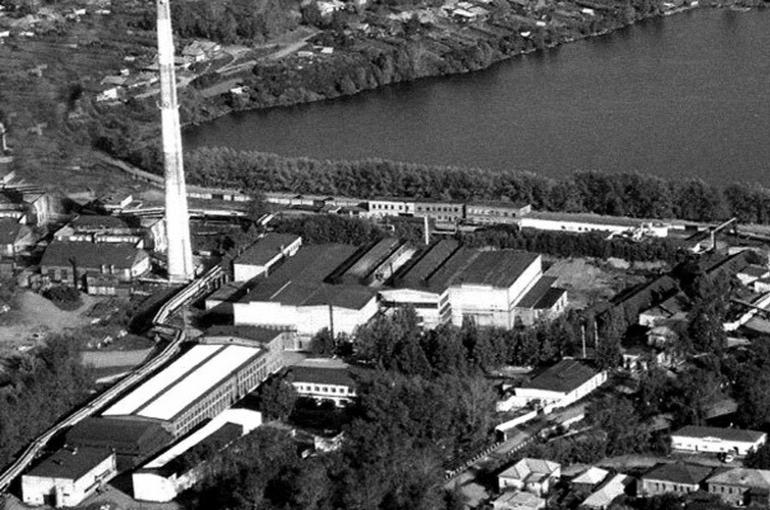 Какие демидовские заводы ещё работают
