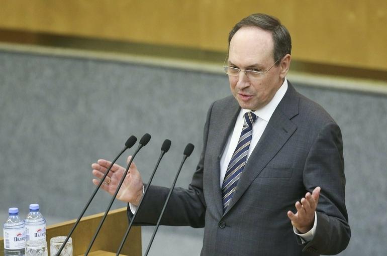 Никонов предложил передать музей-заповедник «Болдино» в федеральное подчинение