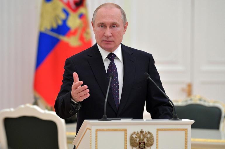 Президент предложил ввести новый механизм кредитования МСП