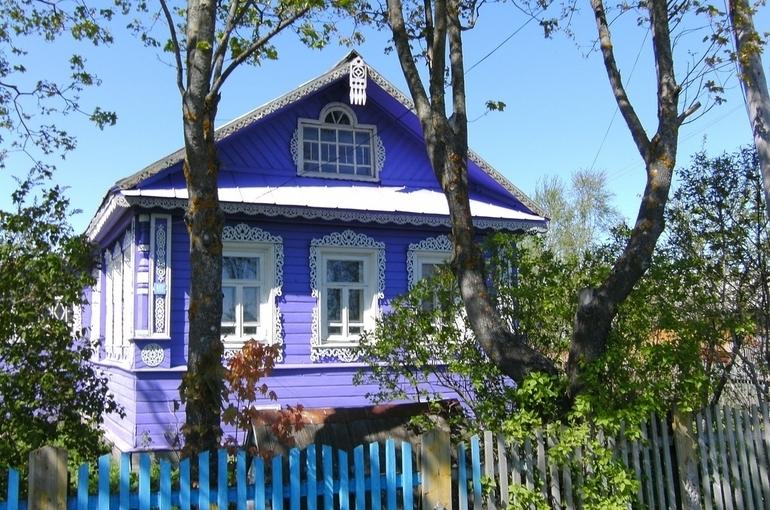 Более 650 многодетных семей получили земельные участки в Подмосковье с января