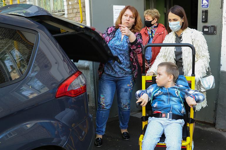 Какие льготы положены детям-инвалидам