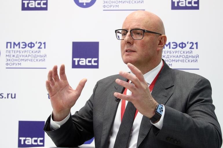 Кабмин не планирует входить в консорциум операторов связи по 5G