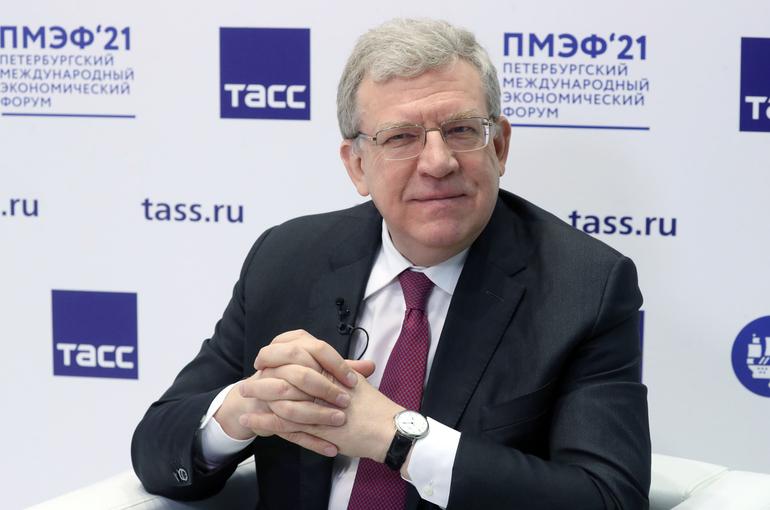 Кудрин: доллар продолжит функционировать в России после изменений в структуре ФНБ