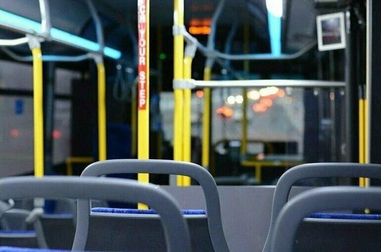 Иностранные автобусы задержат на границе до уплаты штрафов