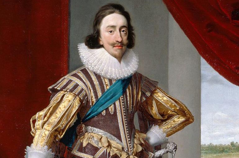 Какие права даровали англичанам в XVII веке