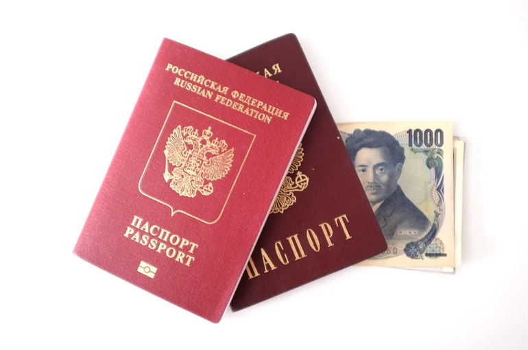 Заявление на получение загранпаспорта в консульствах могут разрешить подавать через госуслуги