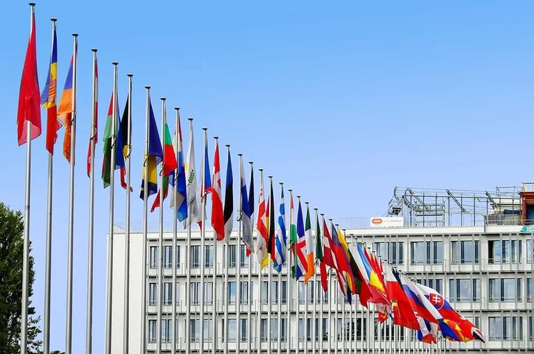 Китайский эксперт предрёк фиаско европейскому турне Байдена