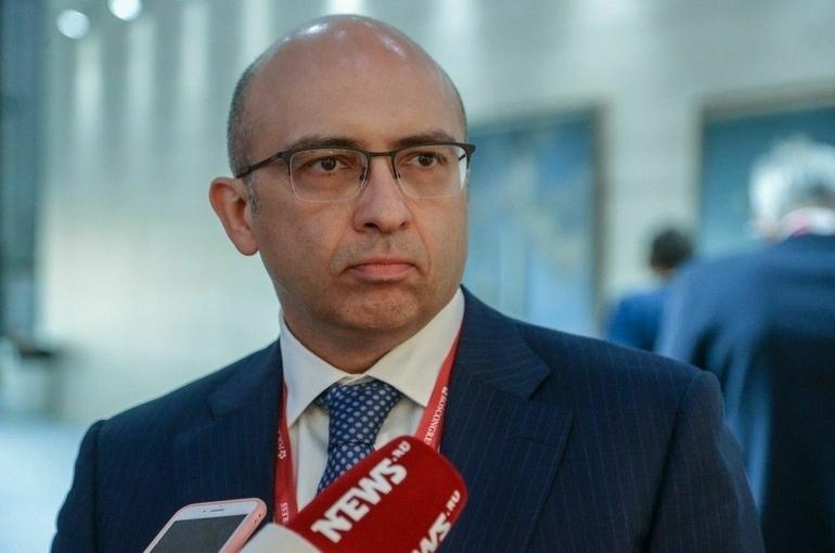 Торгпред Азербайджана отметил сферы, где развивается сотрудничество с РФ