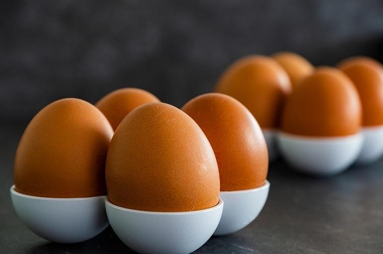 Минсельхоз предложил птицеводам перейти на поставки яиц по прямым контрактам