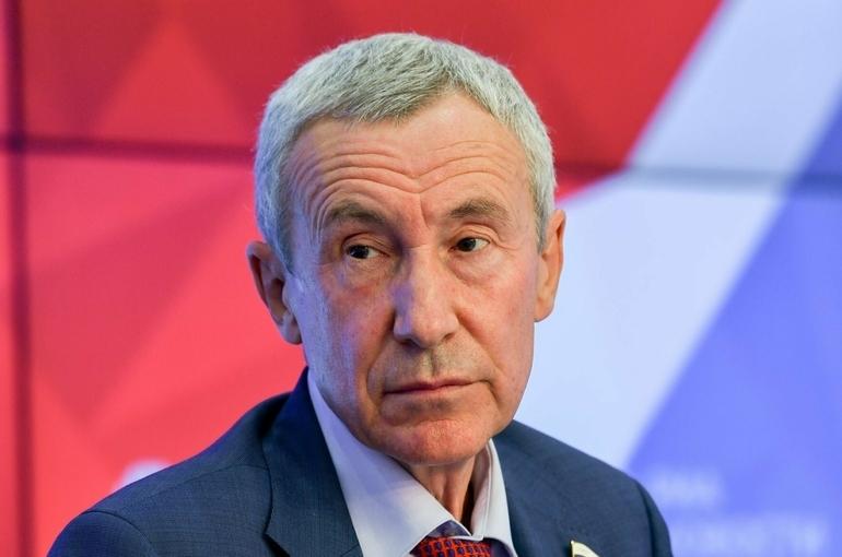 Климов: у зарубежных оппонентов есть планы по дискредитации выборов в Госдуму