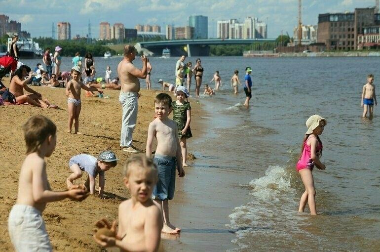 В Ярославле к купальному сезону подготовят три пляжа