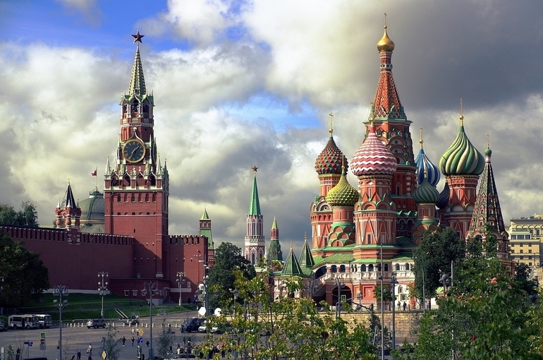 Синоптик рассказал о погоде в Москве на неделю
