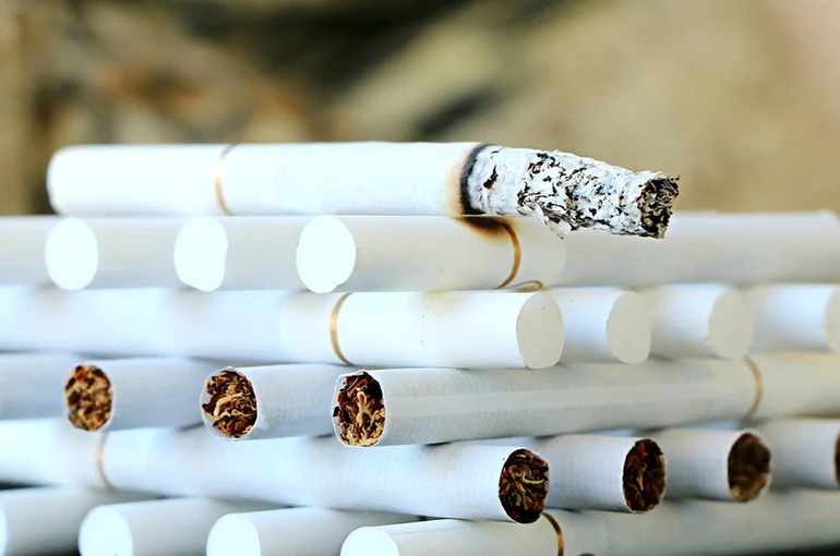 Учёные: курение может увеличивать риск заразиться коронавирусом