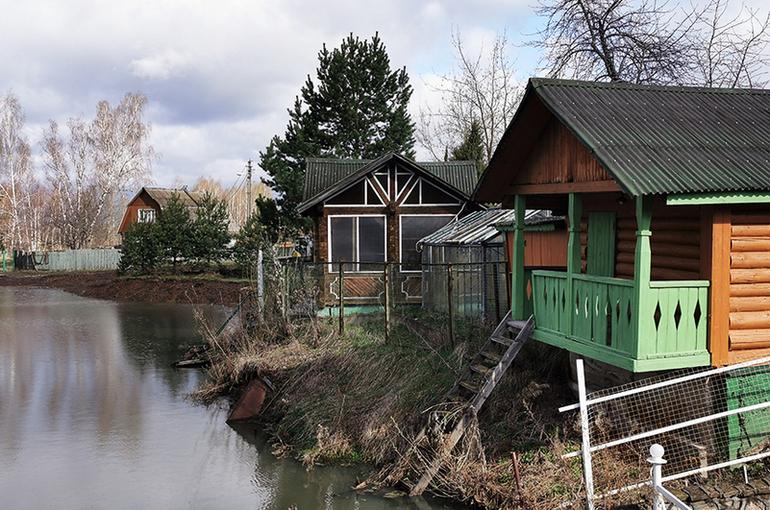 Затулин внёс в Думу проект о защите жилищных прав граждан при ЧС