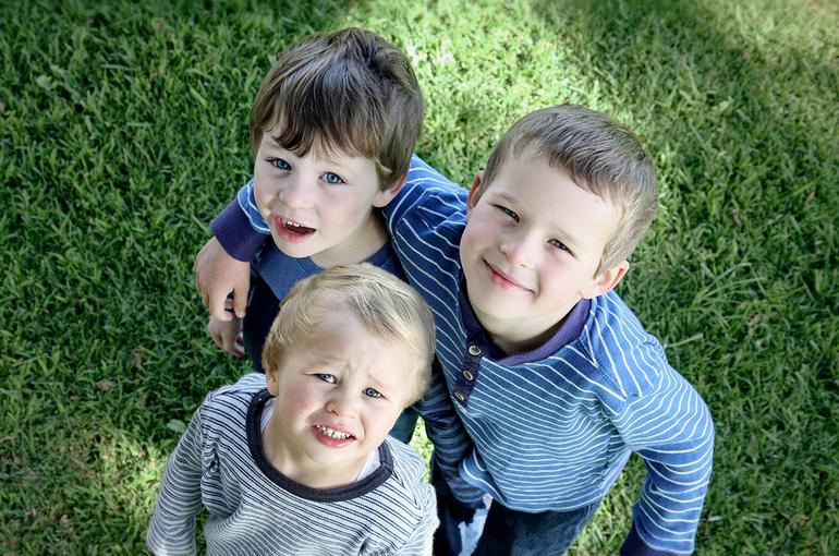 Регионы будут получать субсидии на пособия для детей от 3 до 7 лет по новым правилам