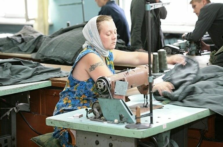 Предприятие могут признать социальным за трудоустройство заключенных