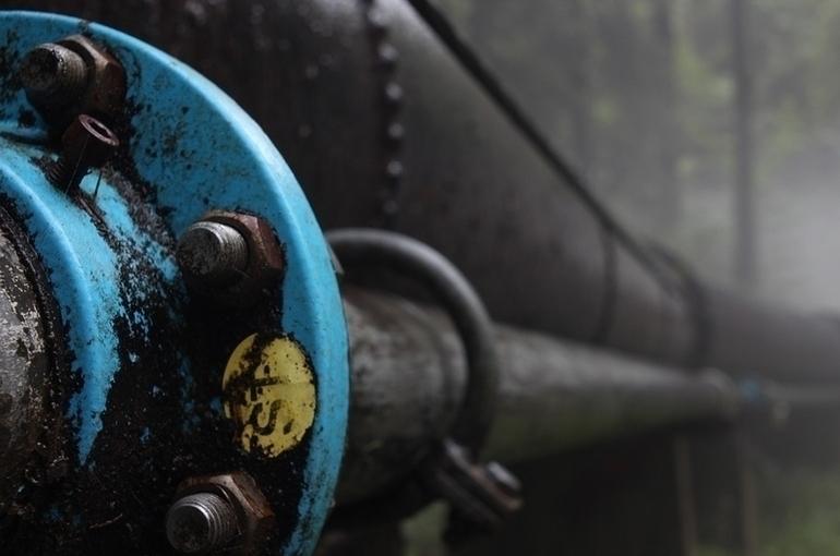 Построить газопровод будет проще