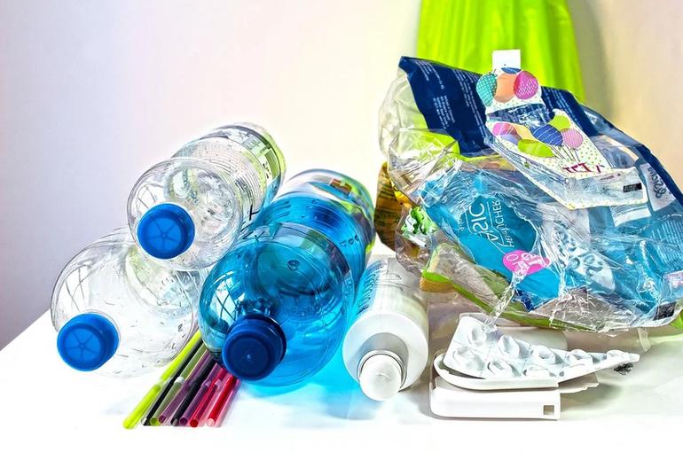 Минприроды предложило увеличить нормативы утилизации упаковки до 100%
