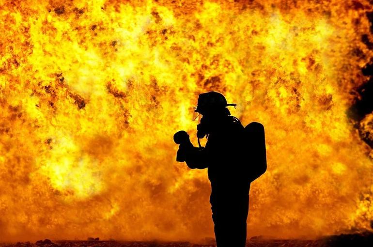 В Госдуму внесён проект о требованиях к ответственным за пожарную безопасность
